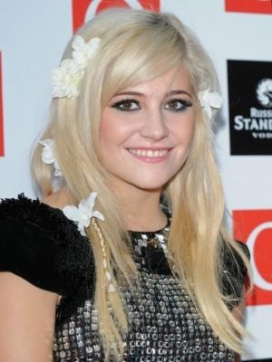 platinum blonde hair colour 2014