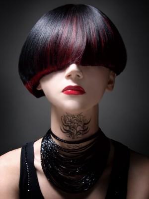 purple hair color 2021