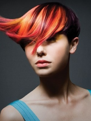 red hair color ideas for 2014