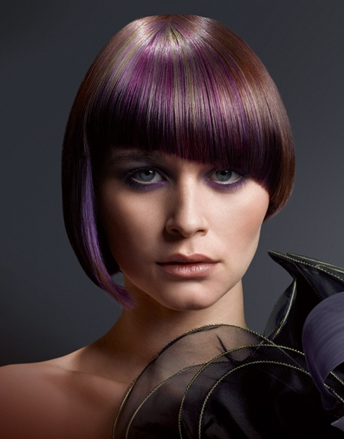 2013 Funky Hair Color Ideas   2019 Haircuts, Hairstyles ...