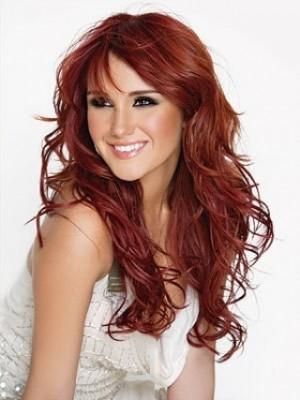 reddish brown hair color 02