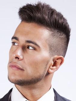 2021 undercut hairstyle