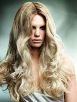 Wavy-Hairstyles