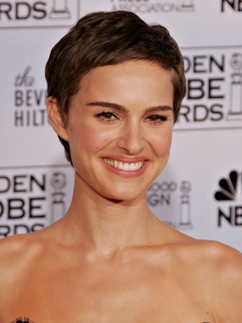Golden Globe Hairstyles 2019 Haircuts Hairstyles And Hair Colors