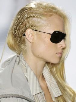 cornrows braid