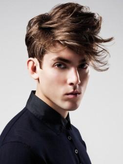 male haircuts 2021