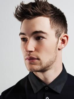 2021 male haircuts
