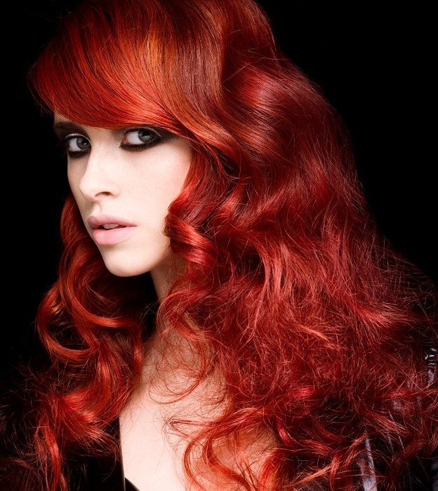 Red Hair Colors 2014 | 2019 Haircuts, Hairstyles and Hair ...