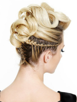 cool_French_braid_updo