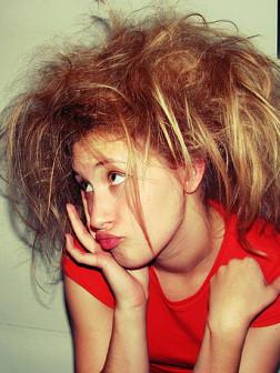 big hair failure