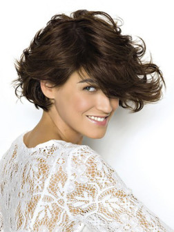 new short-curly-hairstyle