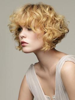 short-curly-wedge-haircut