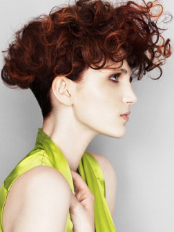 short-haircut-for-curly-hair