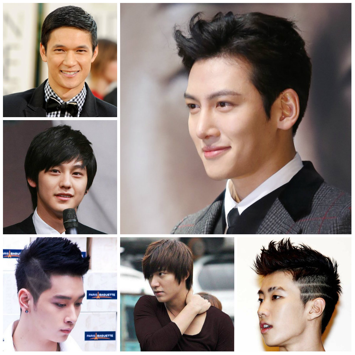 popular asian male hairstyles for 2016 | 2017 haircuts, hairstyles