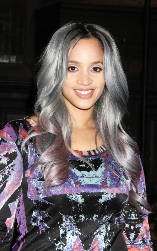 grey hair 2022