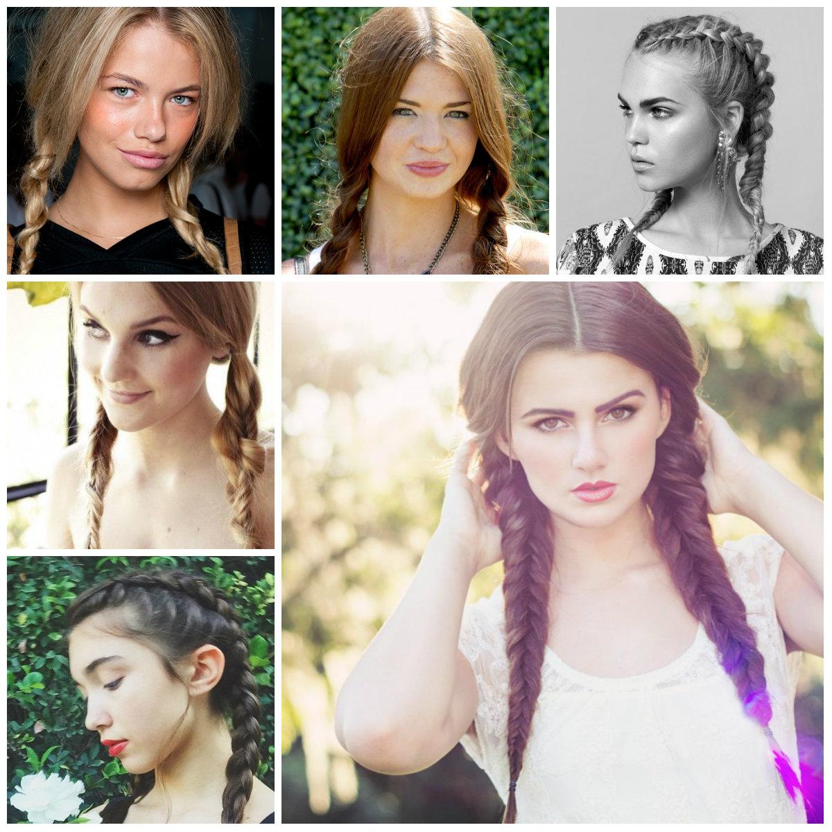 pigtail braids hairstyles 2022
