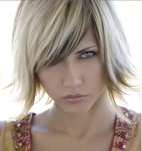 blonde hair with dark highlights 2016