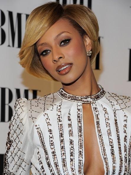 short bob haircut for black women 2022
