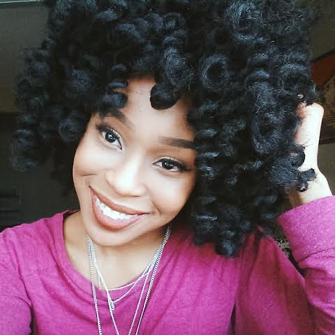 Crochet Braids hairstyle idea for 2016