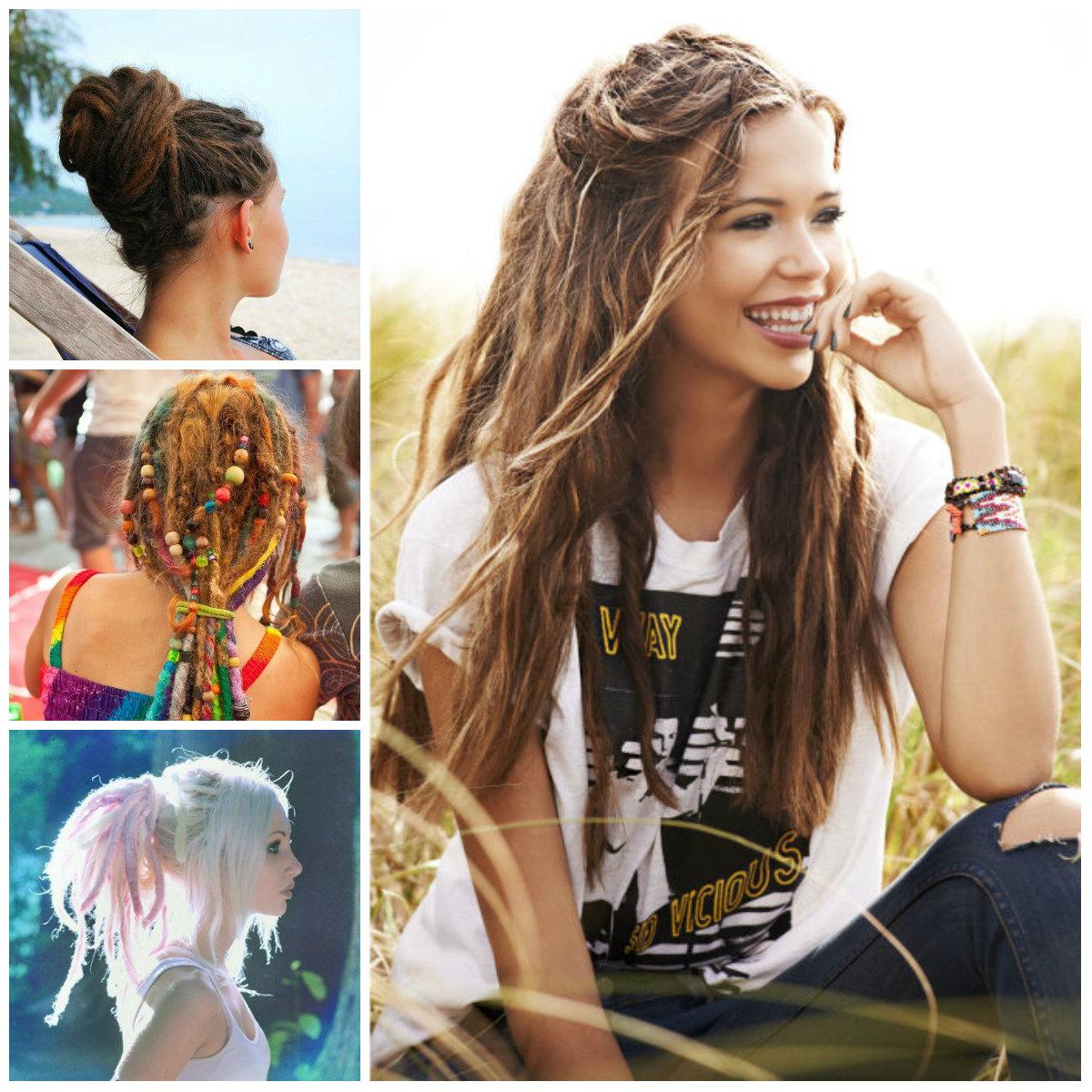 dreadlocks hairstyles 2022