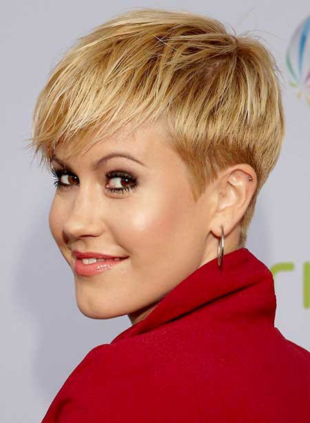 layered pixie with layered bangs 2016