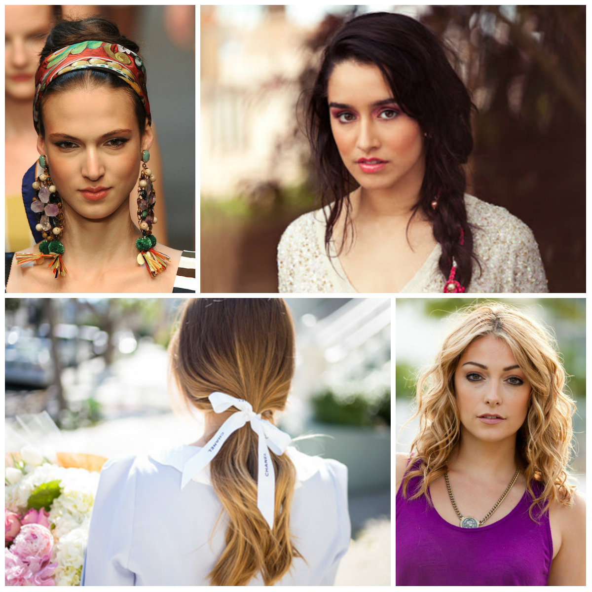 teenage hairstyles spring 2016