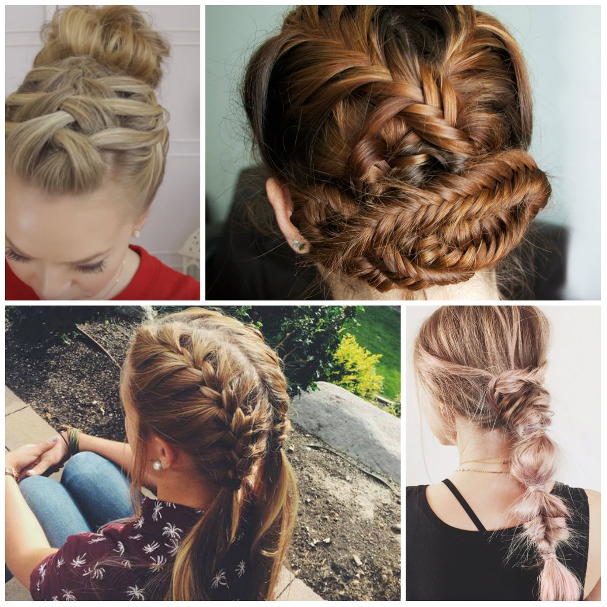 Flattering Long Hairstyles for 2022