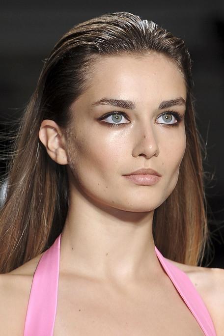 slick runway inspired hairstyles 2017