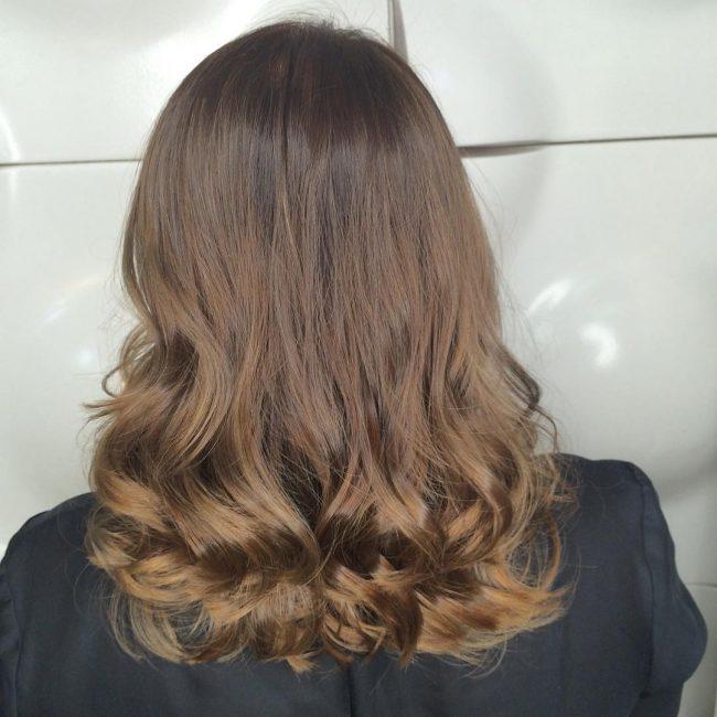 cool curls
