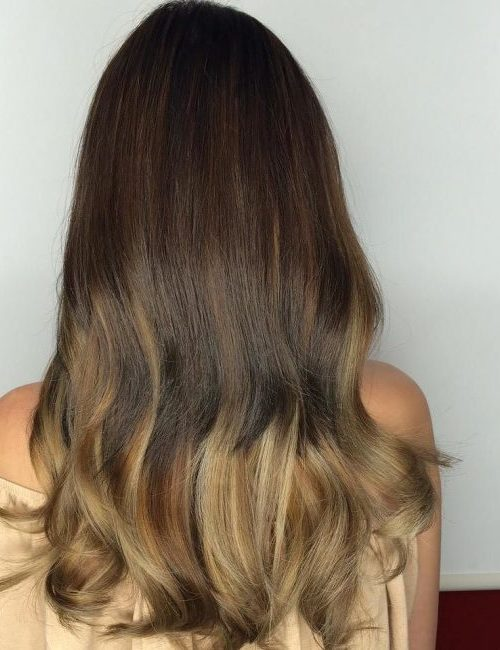 ombre hair for 2022