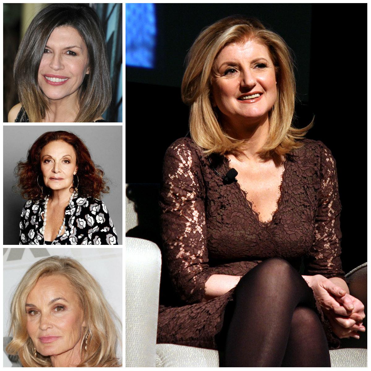 Best Hairstyles for Women over 50 for 2017