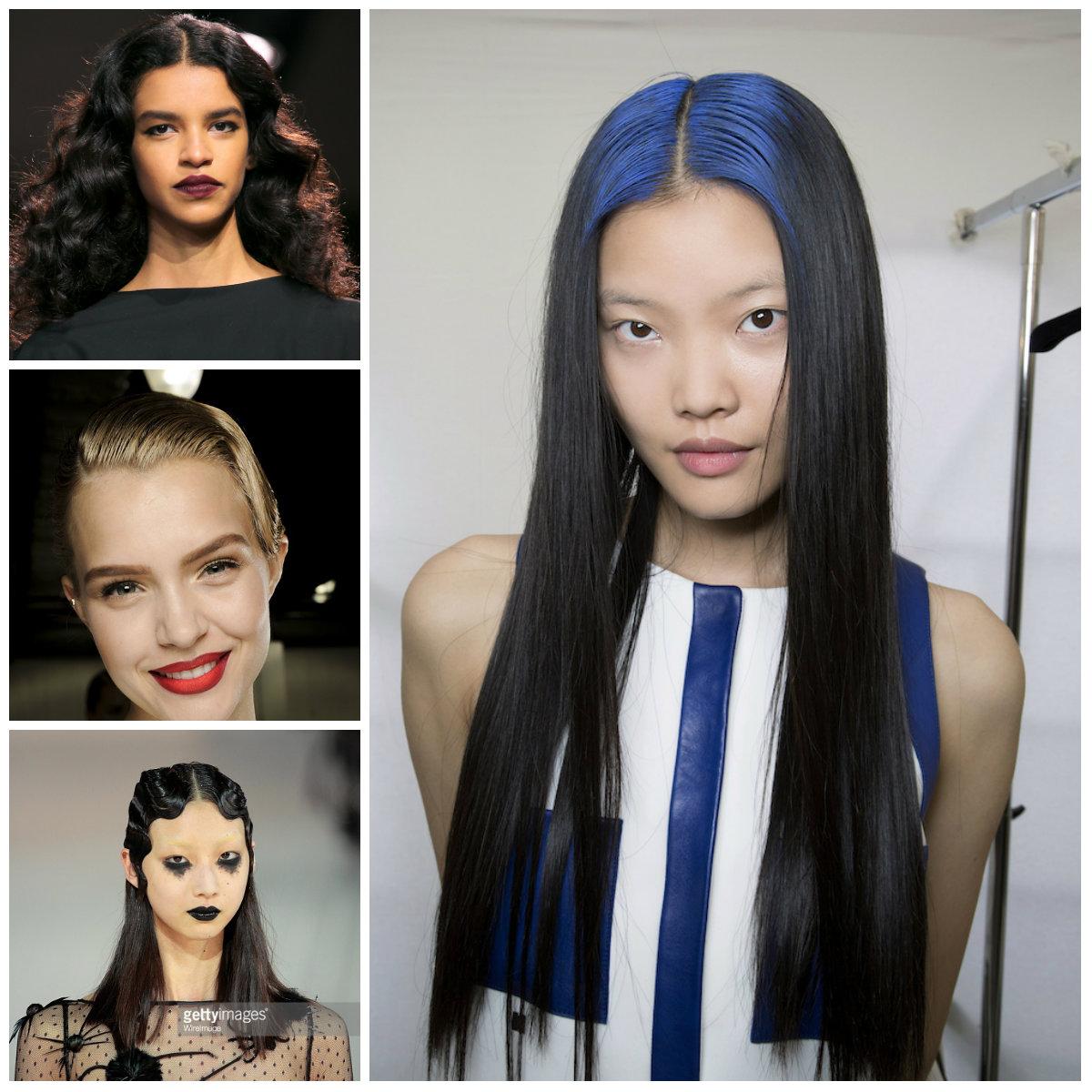 Hair Trends 2022 Fashion Week