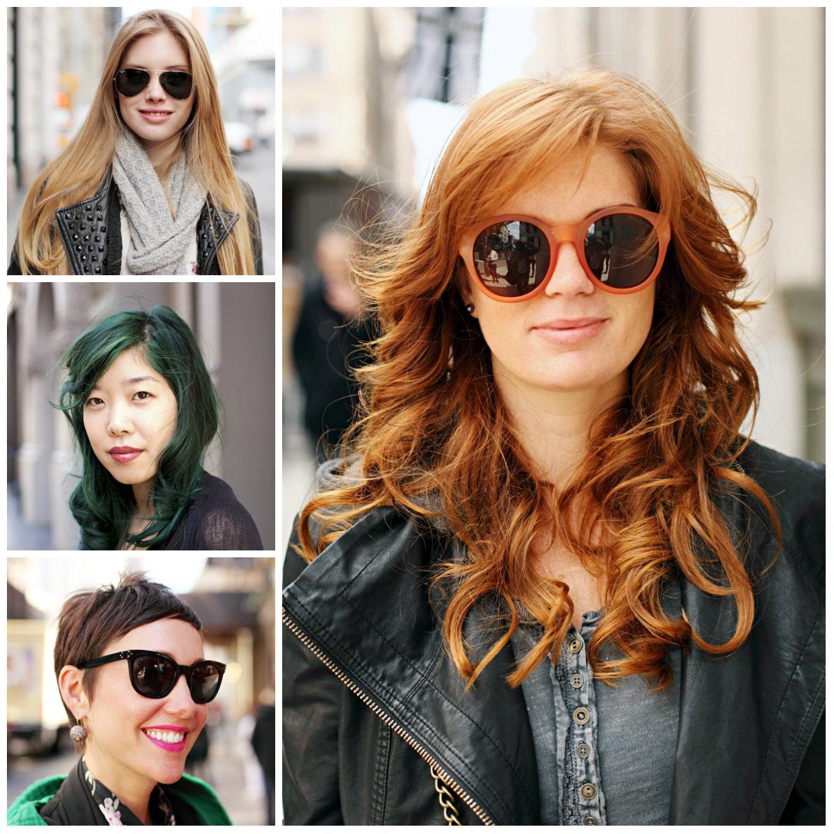 Trendiest Hairstyles for 2017