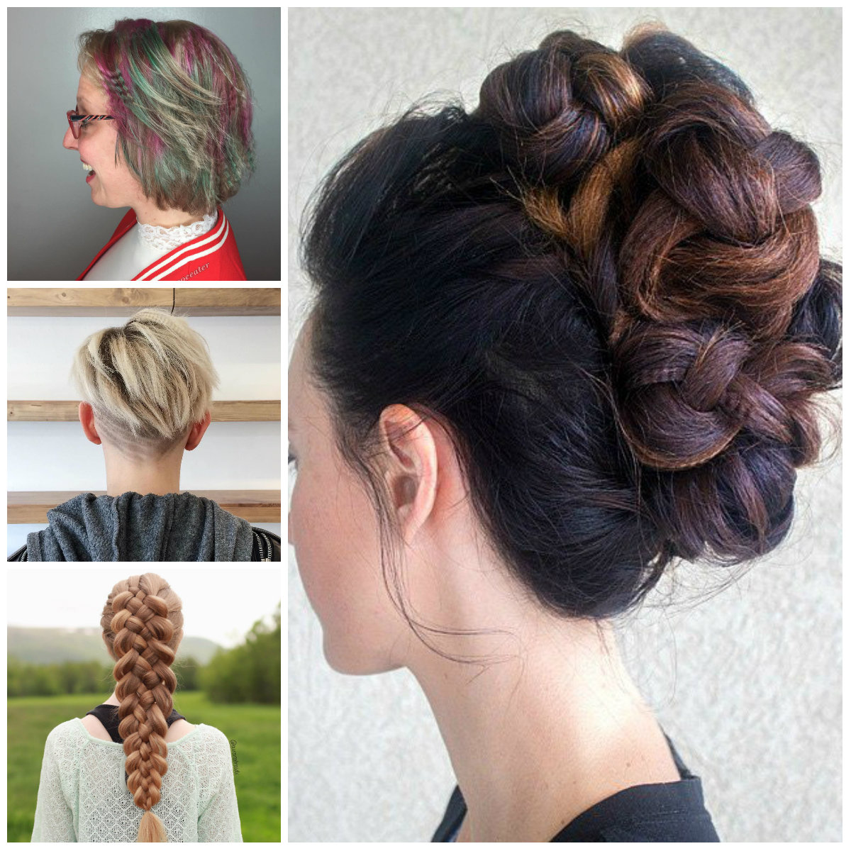 Crimped Hairstyle for Females for 2022