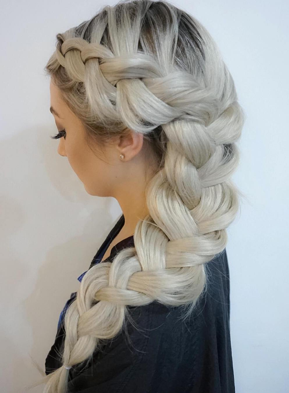 Hairstyle Ideas for Straight Hair | 2019 Haircuts ...