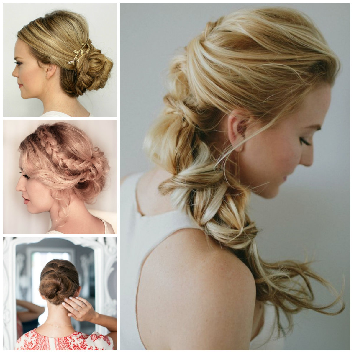 formal hairstyles | 2017 haircuts, hairstyles and hair colors