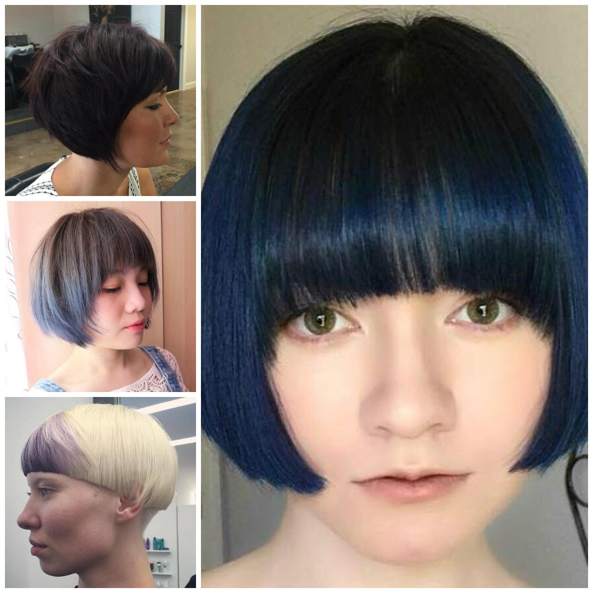Ideas for Pageboy Haircut for 2017