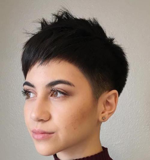 Razored Coupe pour Cheveux Épais