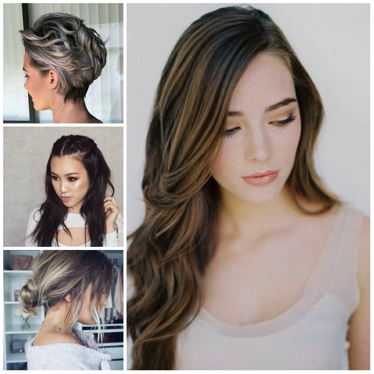 interview appropriate hairstyles for 2017 | 2017 haircuts