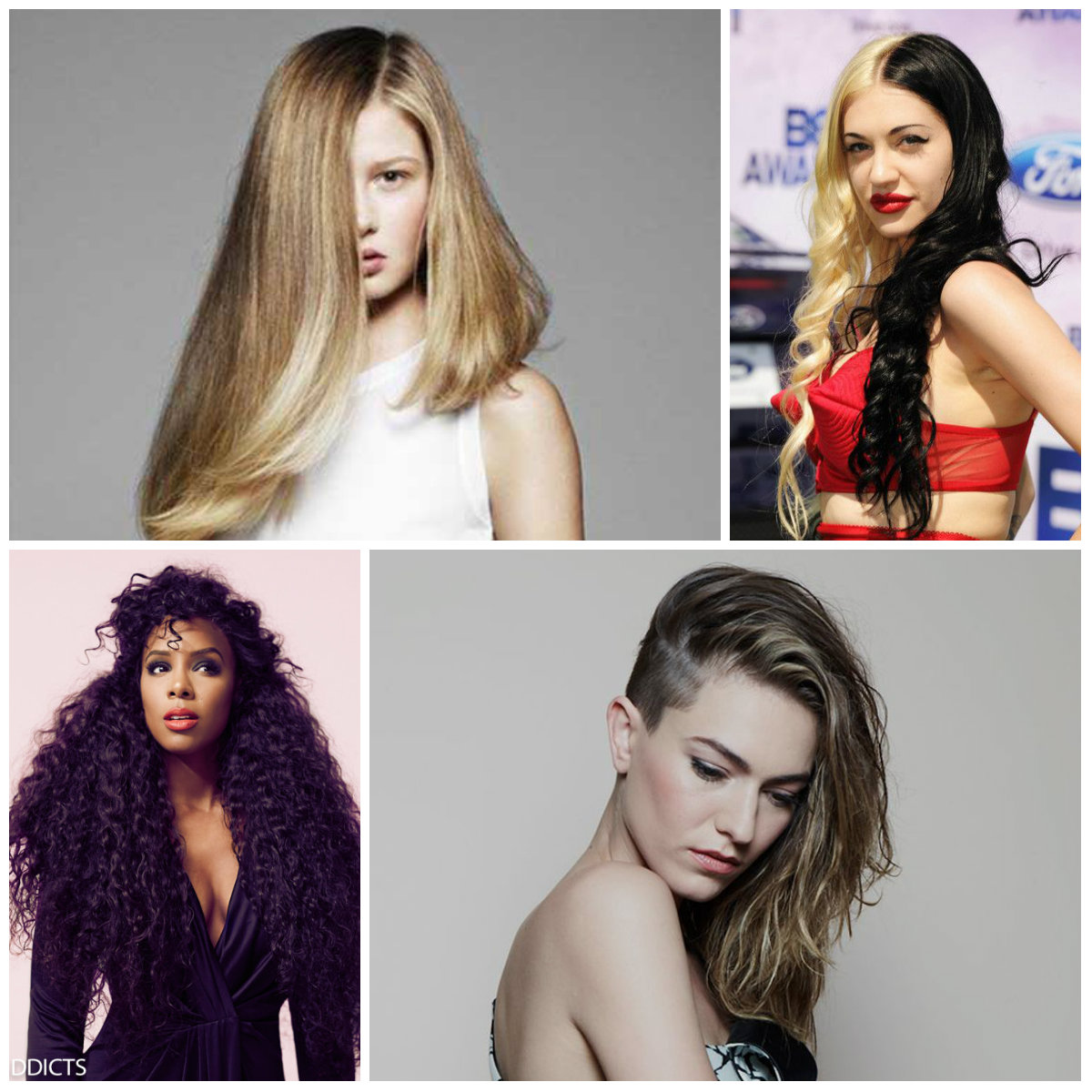 long hairstyles for 2017
